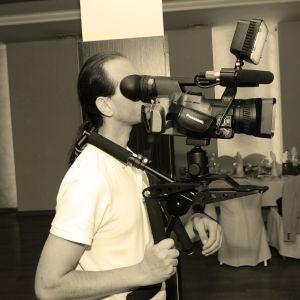 filmowaniem