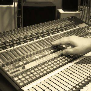 produkcja muzycznam